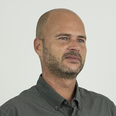 Patrick van Lier